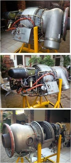 Auxuliary Power Unit (APU)