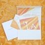 Save-the-Dates: Etiquette Q - Wedding Planning - Wedding Invitations + Stationery