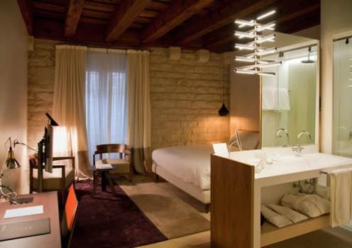 Mercer Hotel Barcelona (Barcelona, Spain)