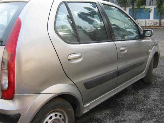 Tata Indica DLX
