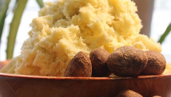 وصفات زبدة الشيا للشعر Butter Recipe Shea Butter Recipes Recipes