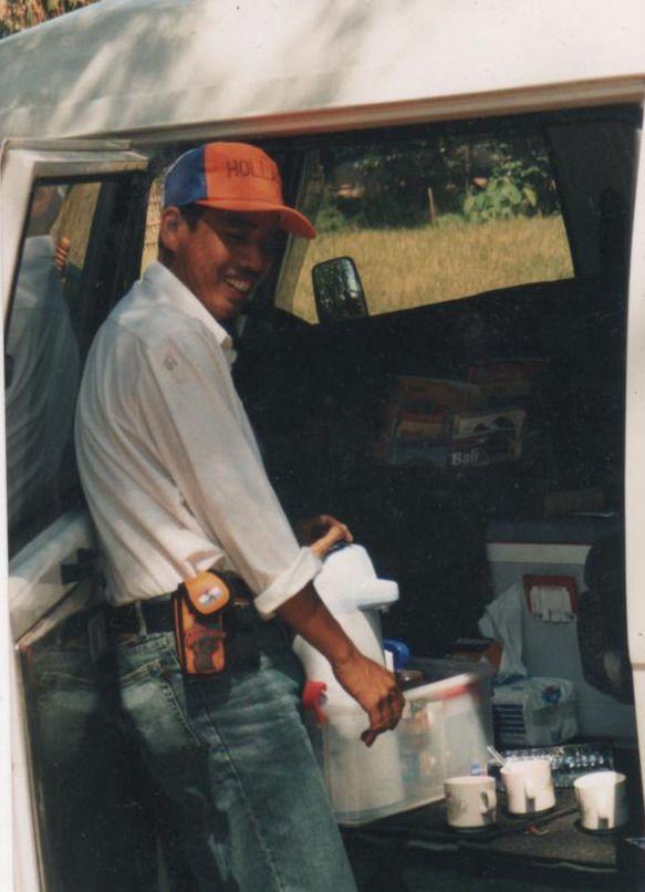 Bandung Tour Driver +6281321808392