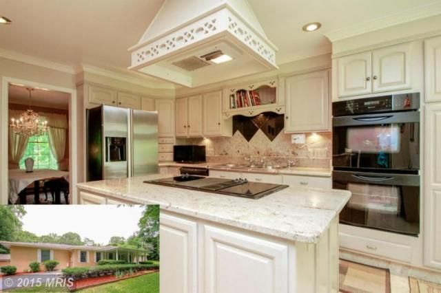 FOR SALE! 520 Harwood Road, Harwood, MD - presented by Mark Berry