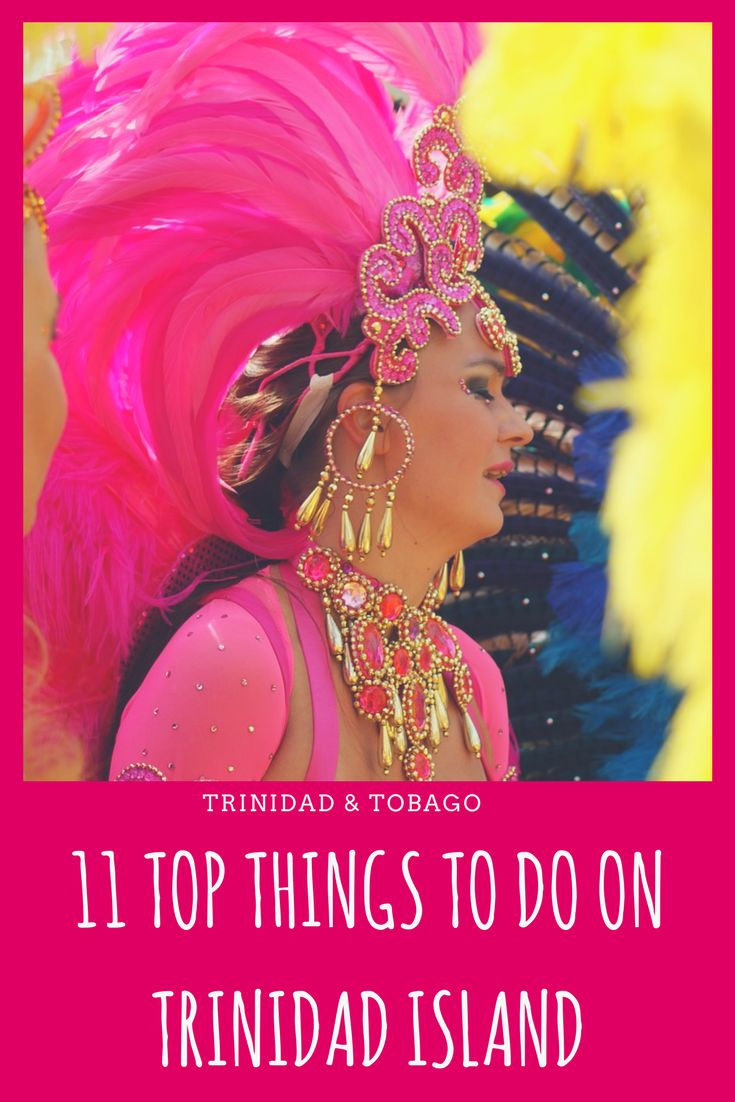 What to do in Trinidad Island (Trinidad and Tobago)? | Things To Do | Holiday, Vacation & Resorts | Birdwatching | Caribbean Food | Hindu Temples | Pristine Beaches and Hiking | Carnival & Steelpan #trinidad #caribbean #carnival #trinidadandtobago