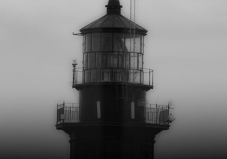The old Cape Henry Lighthouse. Photo by: Eddie Weindel. Photo of the Week: http://cbf.typepad.com/chesapeake_bay_foundation/2013/07/photo-of-the-week-beauty-and-the-beast.html