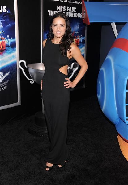 Week in Photos for July 12, 2013 - Michelle Rodriguez