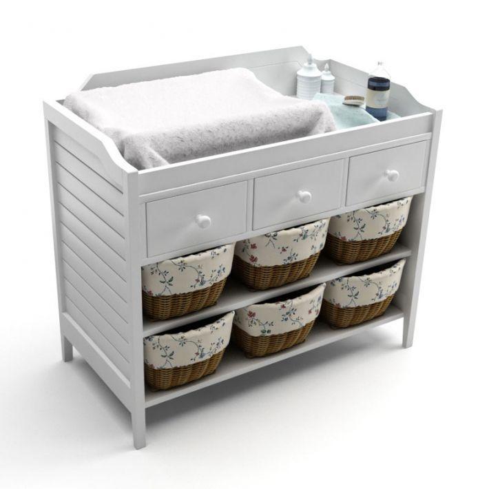 Mejores 12 imágenes de DIY Baby Furniture en Pinterest | Habitación ...