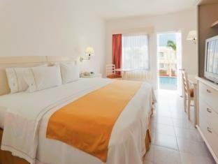 Holiday Inn Express Cancun Zona Hotelera Hotel Cancun, Mexico