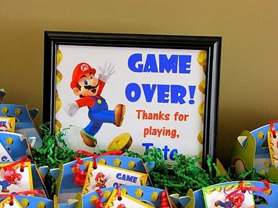 Game Over! Thanks for playing