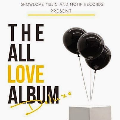 GoXtra News - Risky Biz ,Forward Looking, Serious and Critical but Entertaining!: The All Love Album Deluxe Edition Shot To Number 1...
