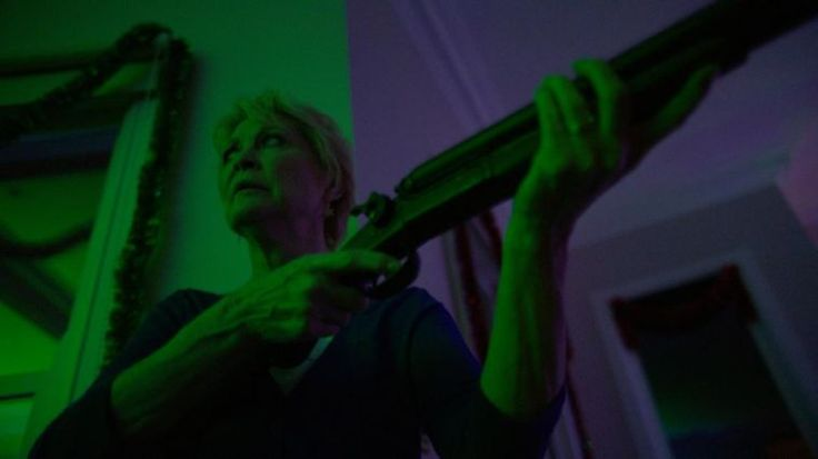 Coming Soon: Dee Wallace Stars in Anti-Abortion Flick Red Christmas.