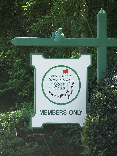 Playing the Top 100 Golf Courses in The World: Augusta National Golf Club - A Cinderella Story
