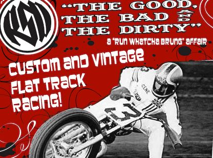 flat track racing - Google Search