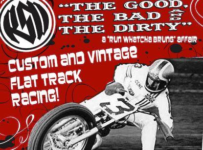 flat track racing - Google Search