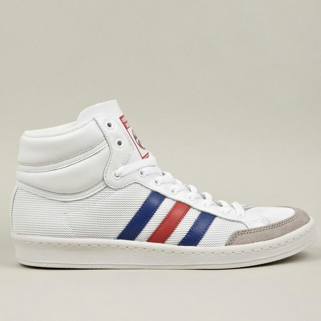 All American: Adidas Originals Americana Hi