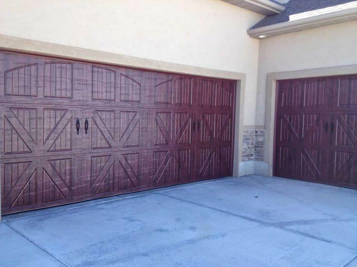 17 Best Images About Garage Door Installation On Pinterest