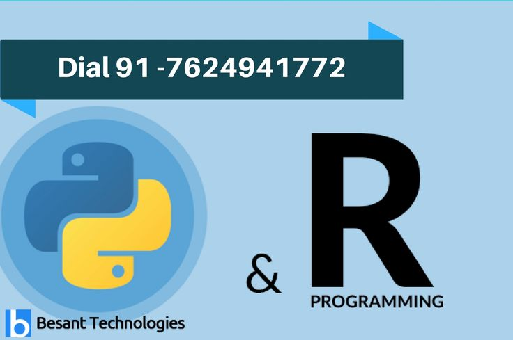 R is also an widely used tool in many big firms like top Banks, IT, Retail, Healthcare, Pharma, Supply chain and logistics firms. Analyzing large data sets can be done in a shorter period with the help of #R #programming. Get more.... http://www.trainingbangalore.in/r-programming-training-in-bangalore.html