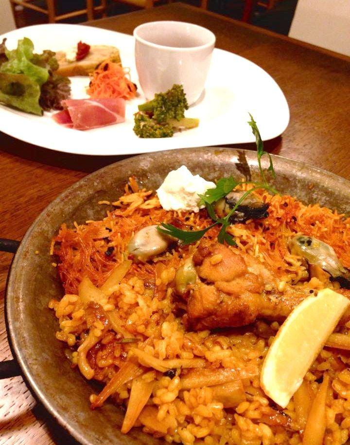 スペイン人が認めた!東京で本物のパエリアが食べられるレストランはここ‼ | 東京都 | Travel.jp[たびねす]