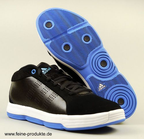 Adidas ICON LUX Basketballschuhe G21910 www.sportmarkenschuhe.de