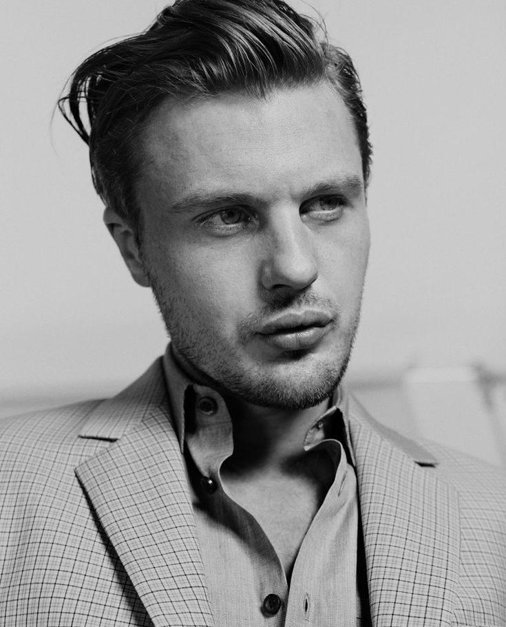 Michael Pitt shot by Michelangelo di Battista and styled by Michael Nash in a Prada story for the fourth issue of Panorama Icon.