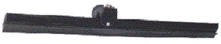 Wiper Blade, Black, Flat, Bug ' 58-'64 Product Code: 113955425B Price: $5.99 Black color wiper blades, will fit Bug's from ' 58 - ' 64 this is the original style wiper blades the Bug came with. #aircooled #combi  #1600cc #bug #kombilovers #kombi #vwbug #westfalia #VW #vwlove #vwporn #vwflat4 #vwtype2 #VWCAMPER #vwengine #vwlovers #volkswagen #type1 #type3 #slammed #safariwindow #bus #porsche #vwbug #type2 #23window #wheels #custom #vw #EISPARTS