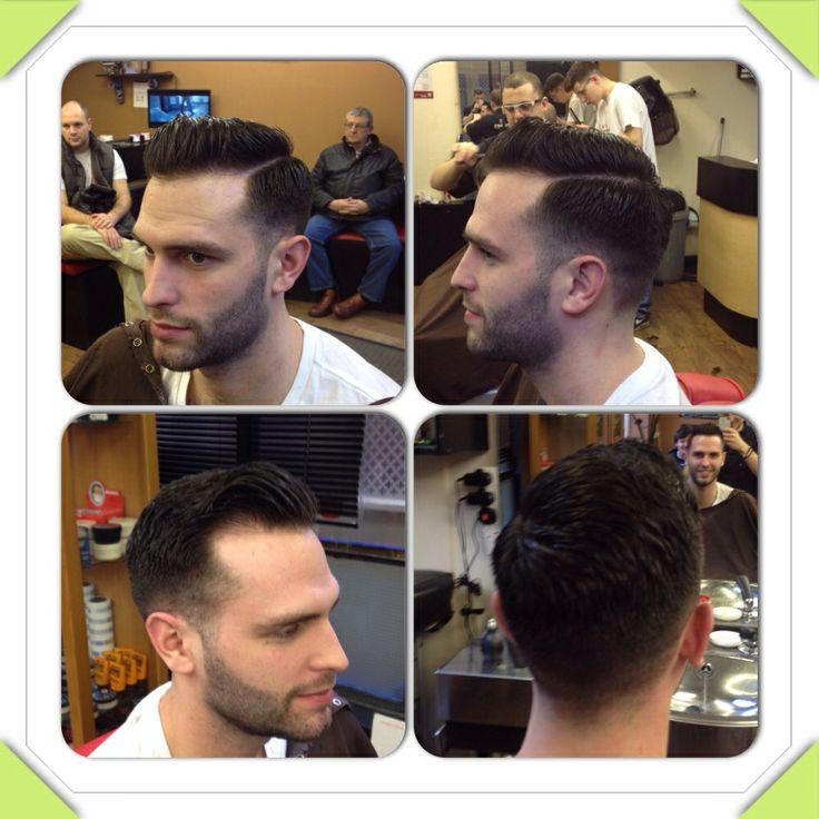 Men's hair 2014