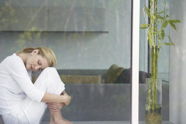 Signs and Symptoms of Low Iron in Women