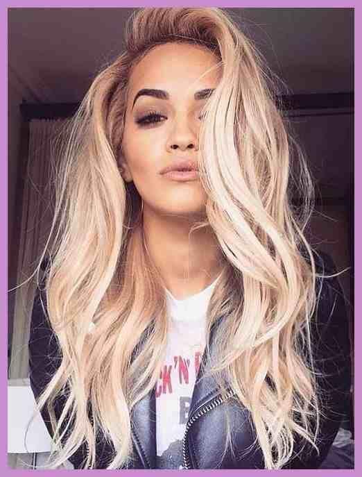 Wirklich Schone Lange Frisuren Fur Madchen Trend Frisuren 2019