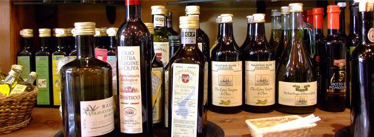 """Enoteca """"El Logo"""" di Bardolino - Cesti regalo con prodotti tipici del Garda e vino sfuso"""