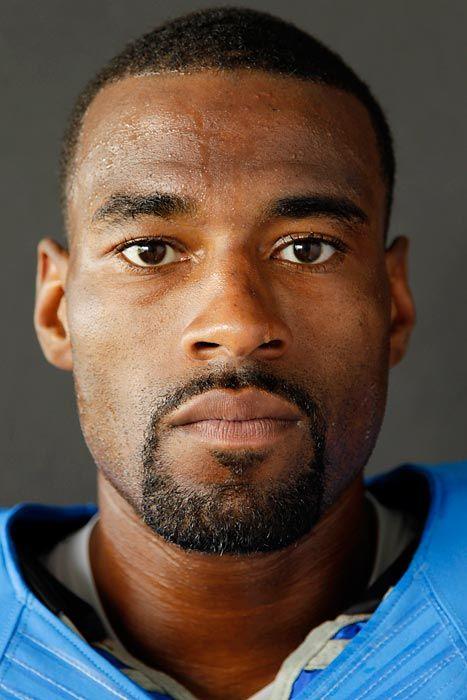 Calvin Johnson #Footballfortheladies #Football #Megatron