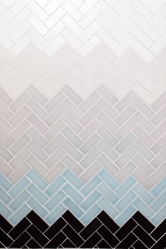 Easy Ways to Make Inexpensive Tile Stand Out   Apartment Therapy
