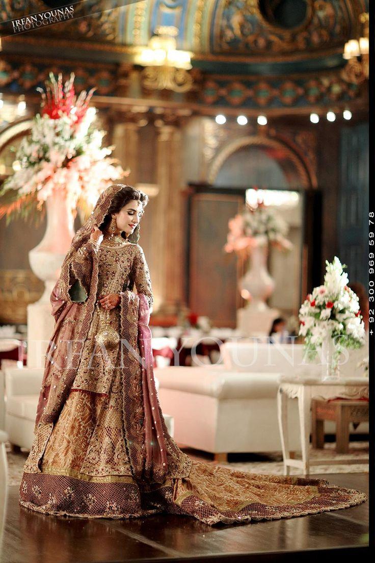 Pakistan Bridal