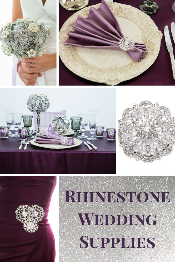 This website has the best selection of wedding bling at awesome prices!!!