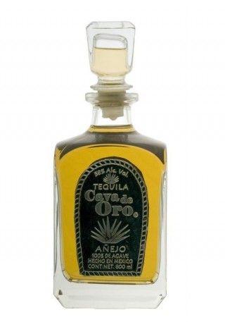 Brian Murphy, CEO - Cava de Oro Tequila Anejo