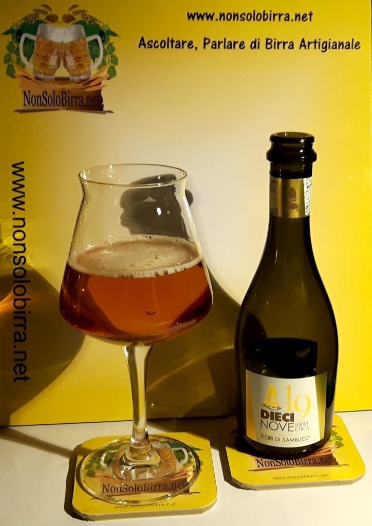 Non solo birra - Birrificio Diecinove - Etica