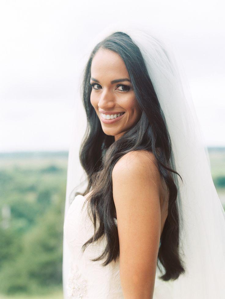 Former Miss Nebraska's chic hometown wedding: Photography : Megan Pomeroy Photography Read More on SMP: http://www.stylemepretty.com/2016/06/21/former-miss-nebraska-usa-shares-her-hometown-wedding/