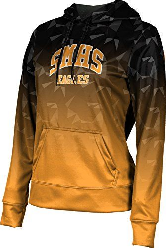 ProSphere Womens Spring Mountain High School Maya Pullover Hoodie XLarge *** For more information, visit image link.