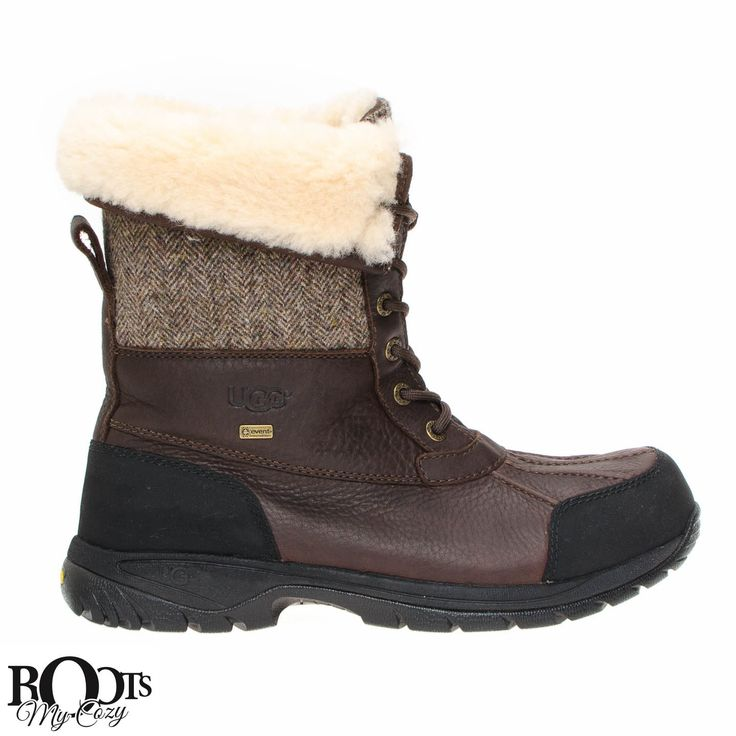 0e6e84fc307 Ugg Mens Butte Pull On Boot - cheap watches mgc-gas.com