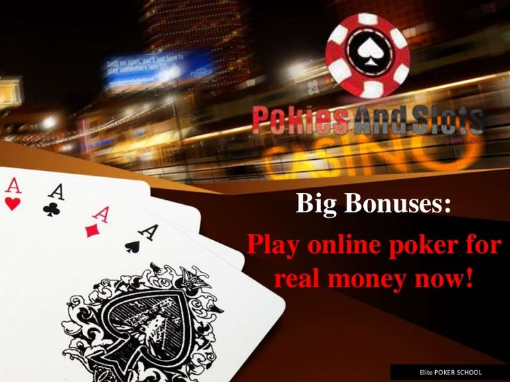 play free on line casino