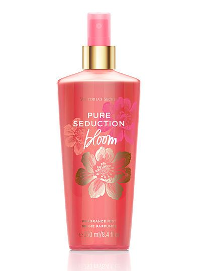 pure seduction vs pure seduction flirt Flirty on all counts and oozing sex appeal, it's not just the lingerie that is grabbing the attention but the victoria's secret pure seduction body mist for her.