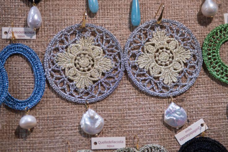 Craft jewelry solo ad Artigiano in Fiera 2013.
