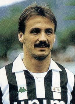 Jurgen Kohler (Almania) - Juventus / B.Dortmund