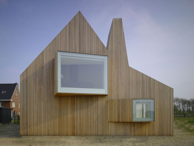 Rocha Tombal Architecten » Blog Archive » House Bierings