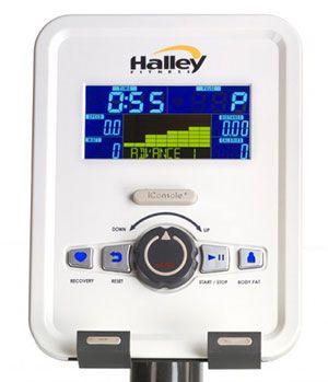 Análisis Review de la bicicleta estática Halley Fitness Domo