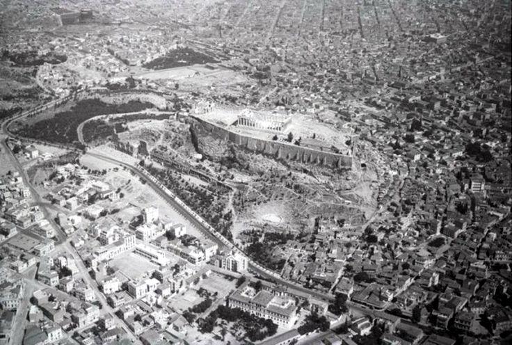Αθήνα 1930