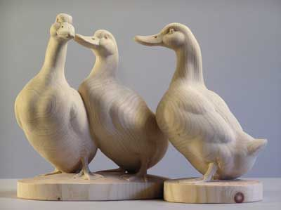 Giuseppe Rumerio - The Woodworkers Institute
