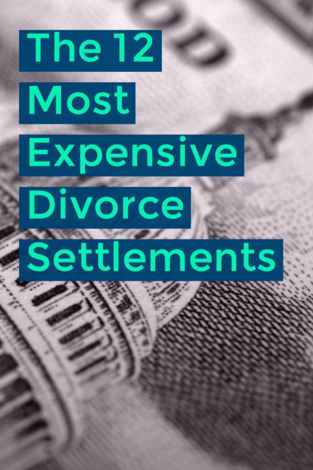 The 25+ best Divorce settlement ideas on Pinterest Divorce - settlement agreement