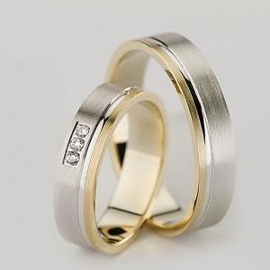 lovely wedding rings
