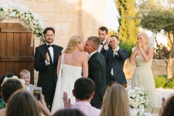 St Catherines Chapel, wedding location at Aphrodite Hills