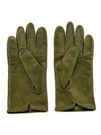 Vegan gloves by Brave Gentleman
